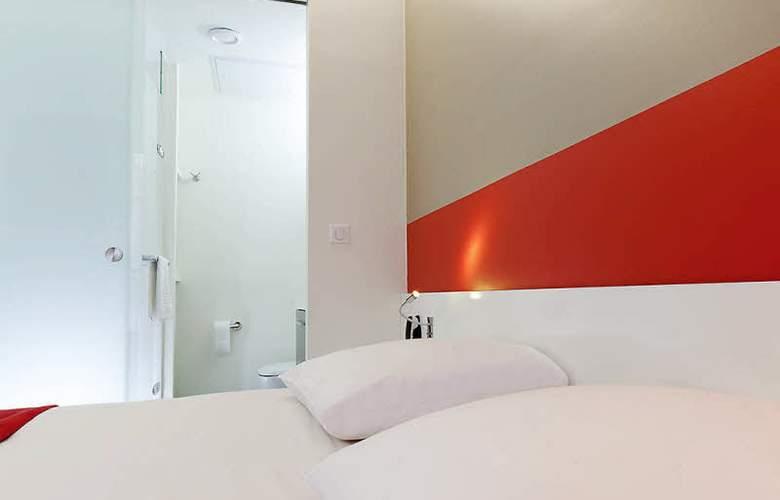 Ibis Styles Paris Montmartre Nord - Room - 7