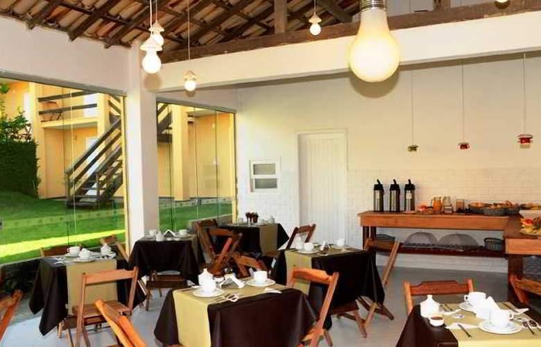Latitud Hotel - Restaurant - 28