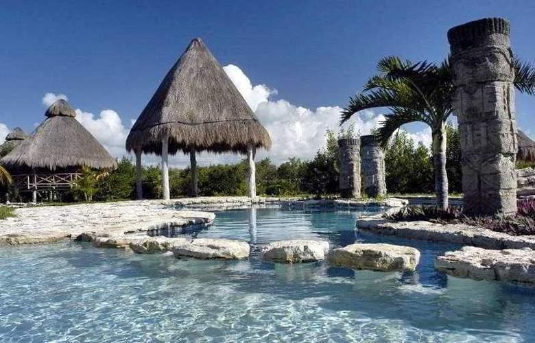 Villas Delfines - Pool - 9