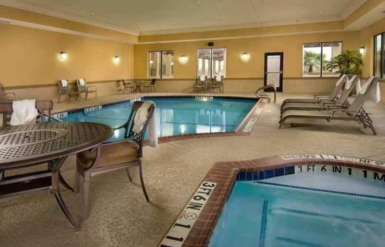 Hampton Inn & Suites Waco South - Hotel - 1