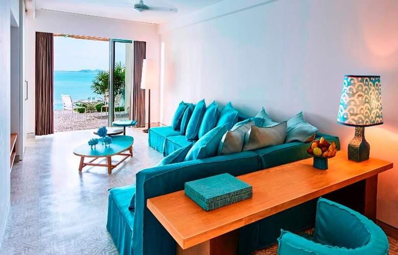 Point Yamu By Como, Phuket - Room - 39