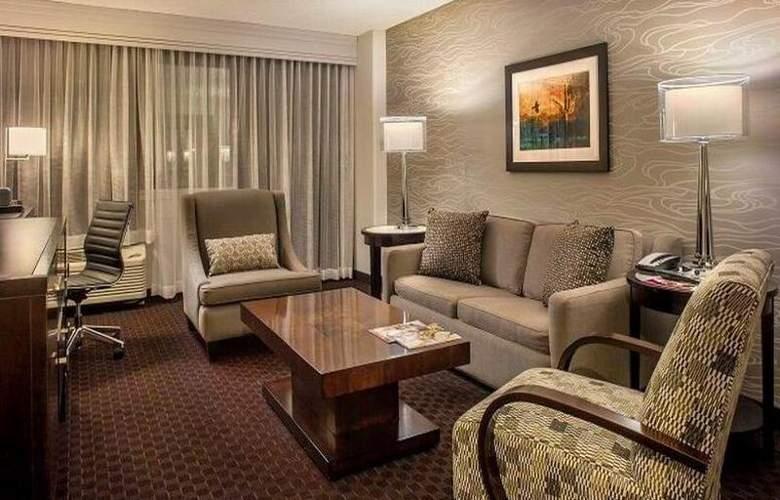 Crowne Plaza Phoenix Airport - Room - 23