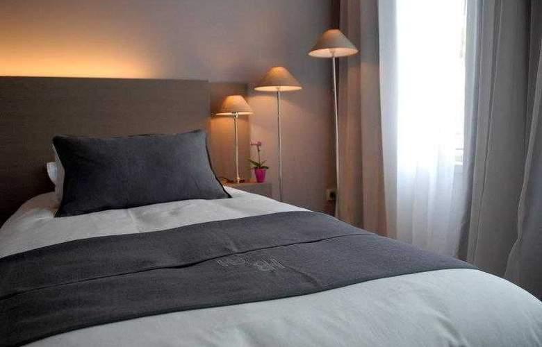 Best Western Hotel de la Breche - Hotel - 6