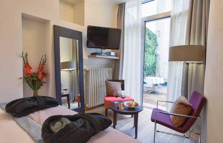 Dome Hotel & Spa - Room - 16