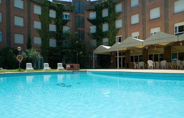 SB Corona Tortosa - Pool - 7