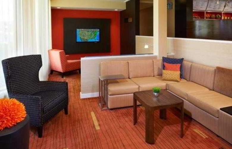 Courtyard Detroit Livonia - Hotel - 16
