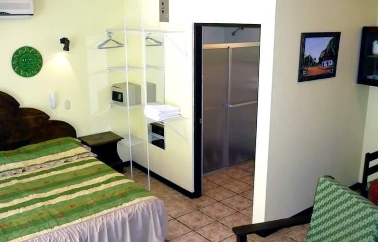 Mangaby - Room - 7