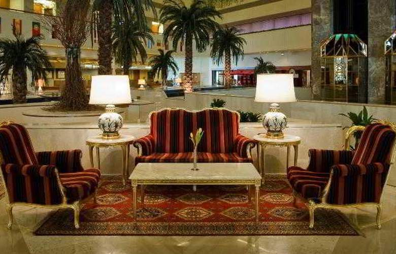 Sheraton Doha & Convention - Hotel - 19