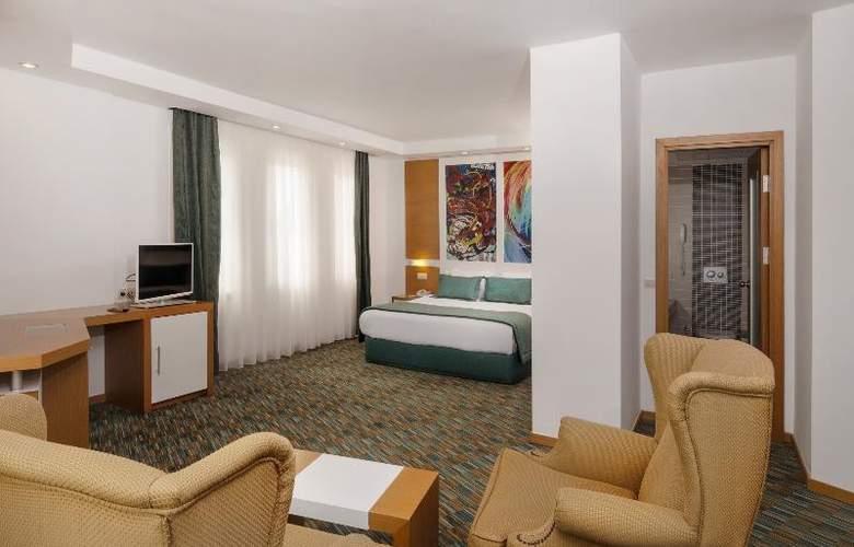 Alkoclar Adakule Hotel - Room - 25