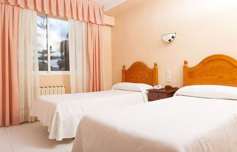 Tu&Me Resort - Room - 1