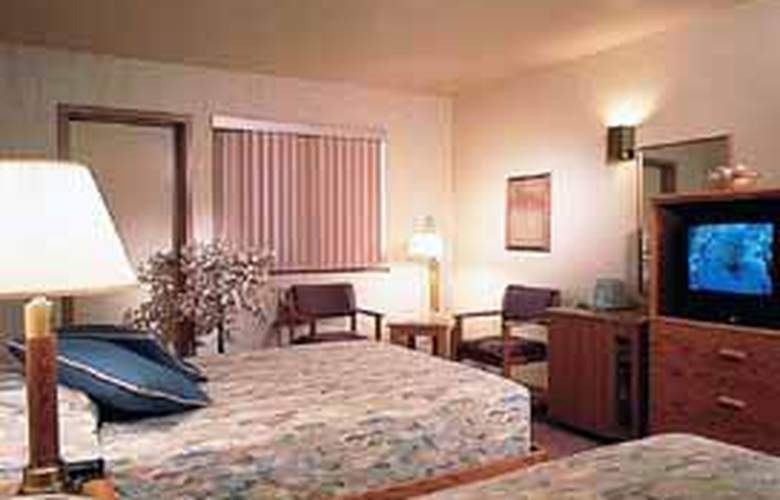 Canyon Plaza Resort - Room - 2