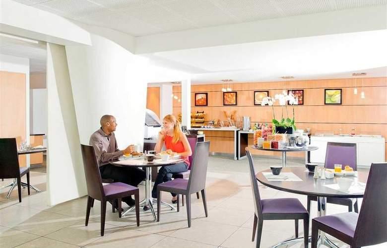 Novotel Orly Rungis - Restaurant - 65