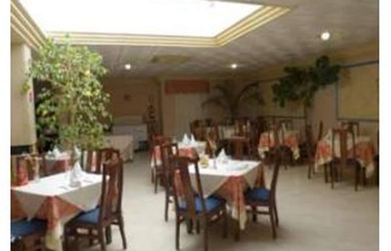 Levante - Restaurant - 4