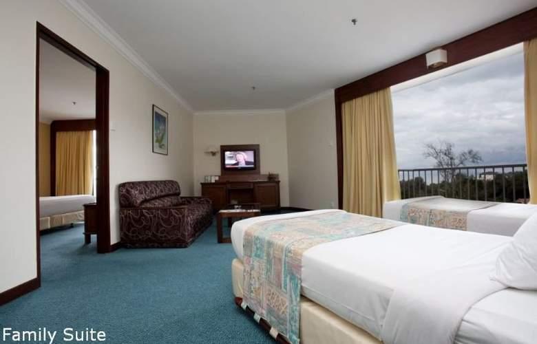 Bayview Beach Resort Penang - Room - 4