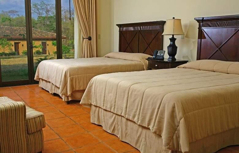 Hotel La Posada Hacienda Pinilla - Room - 3