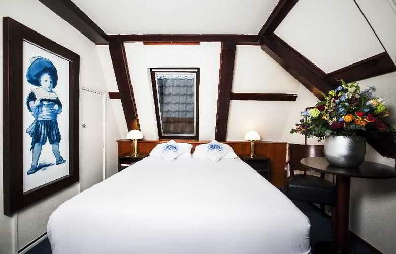 Die Port Van Cleve - Room - 11