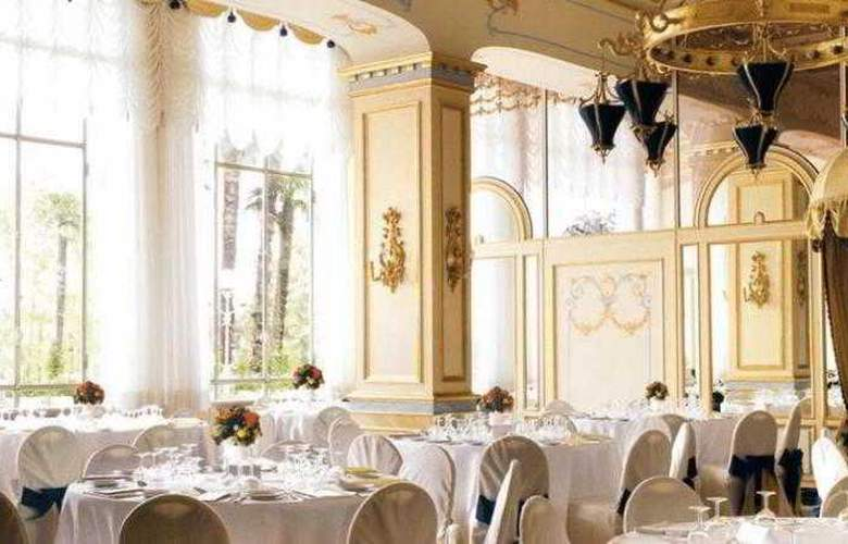 Regina Palace - Restaurant - 9