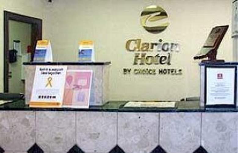 Clarion Hotel Indianapolis - General - 1