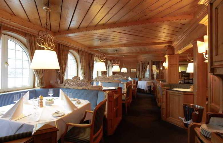 Gude - Restaurant - 13