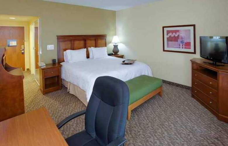 Hampton Inn & Suites Ephrata Mountain Springs - Hotel - 0