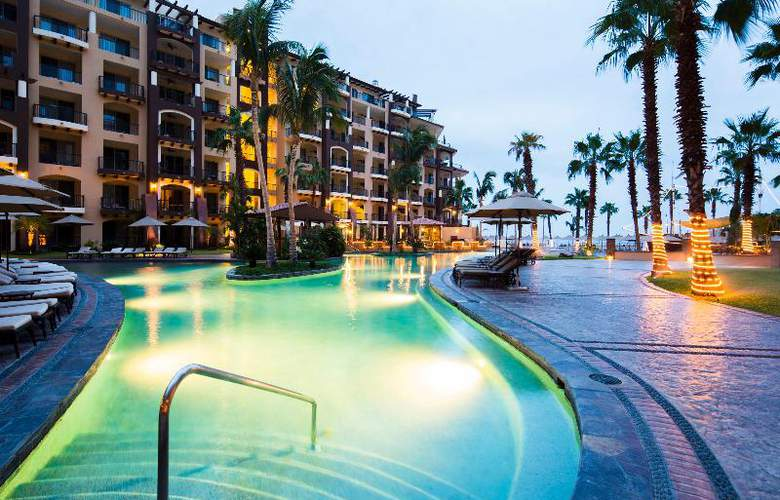 Villa del Arco Beach Resort and Grand Spa - Pool - 11
