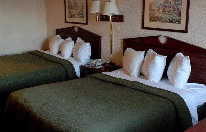 Best Western Edmond Inn & Suites - Hotel - 6