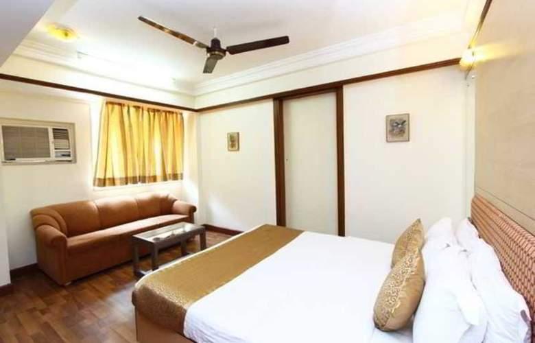 Hotel Avon Ruby - Room - 7