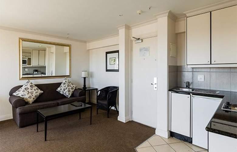 Protea Cape Castle - Room - 20