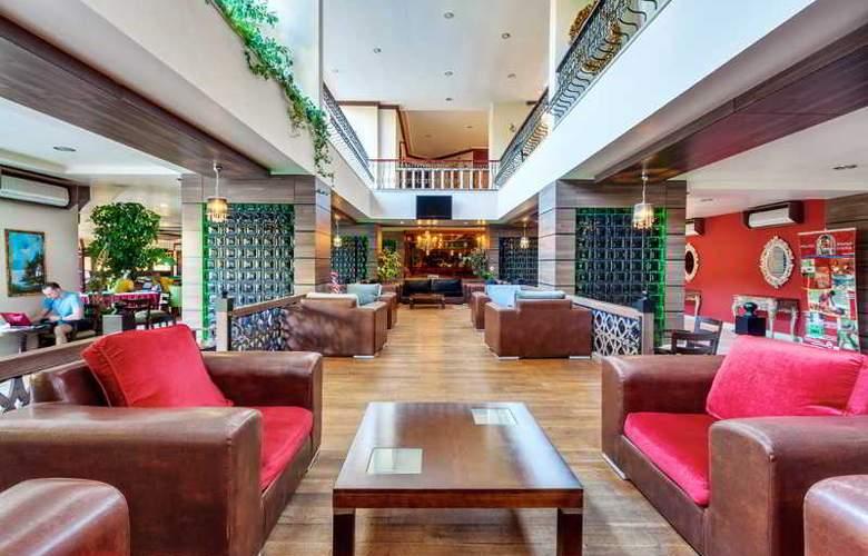 Jeans Club Hotels Kaplan - General - 1