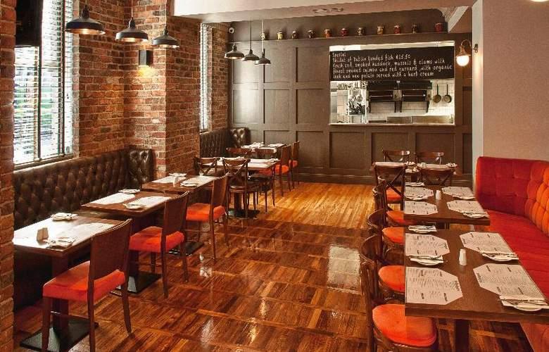 North Star - Restaurant - 17