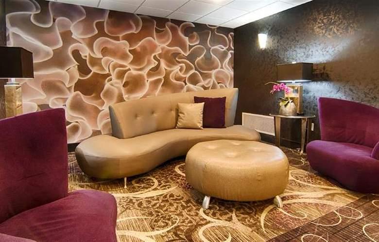 Best Western Plover Hotel & Conference Center - General - 34