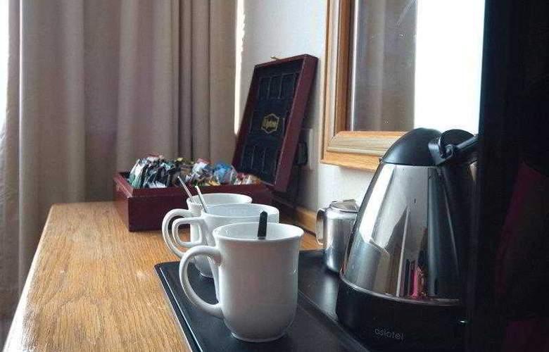 Best Western Cumberland - Hotel - 48