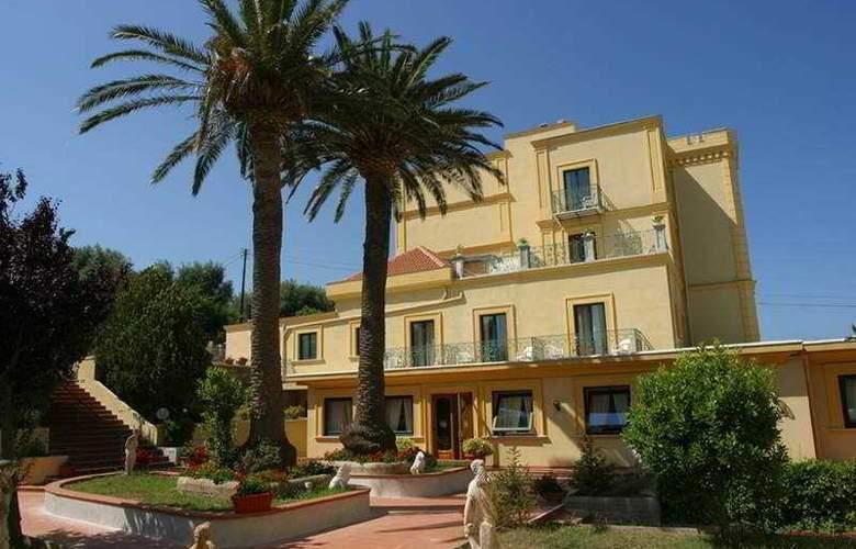 Villa Igea - Hotel - 0