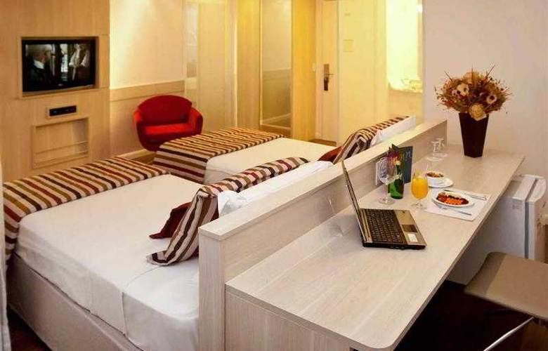 Mercure Brasilia Lider - Hotel - 17