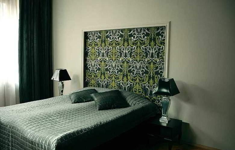 Liv´Inn Aparthotel - Room - 9