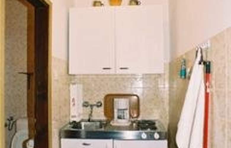 Apartmani Katana - Room - 3