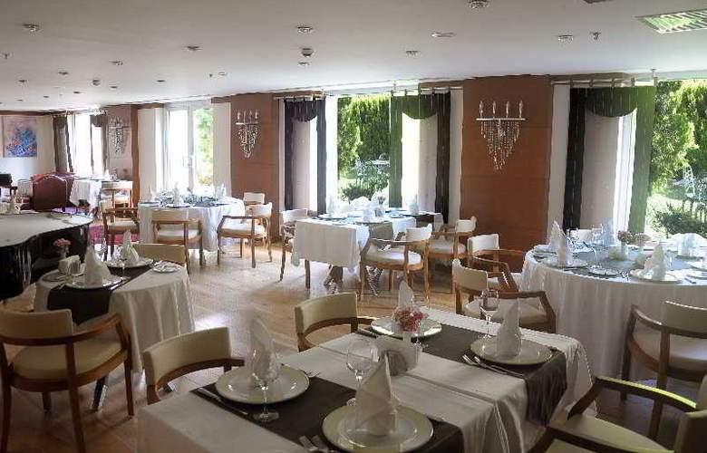 Hotel Midi Ankara - Restaurant - 2