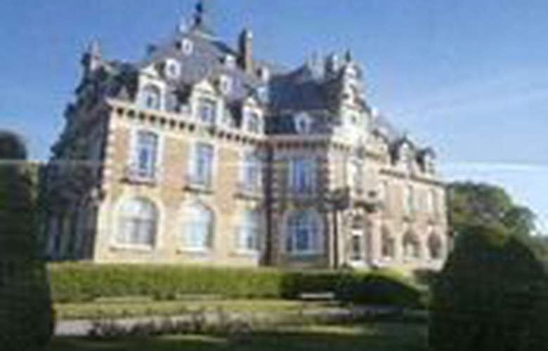 Chateau de Namur - Hotel - 0