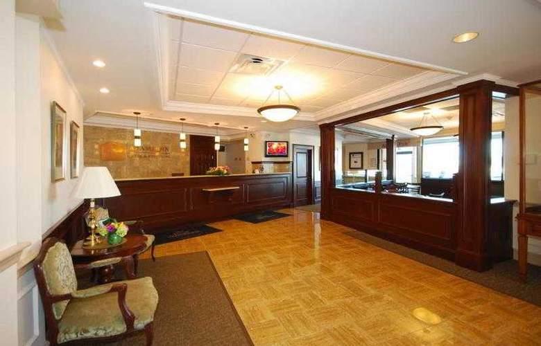 Best Western Adams Inn - Hotel - 43