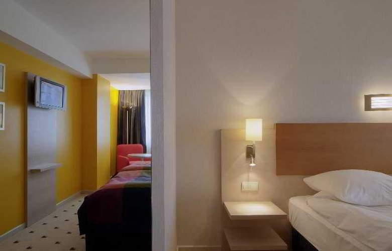 Park Inn by Radisson Baku - Room - 2