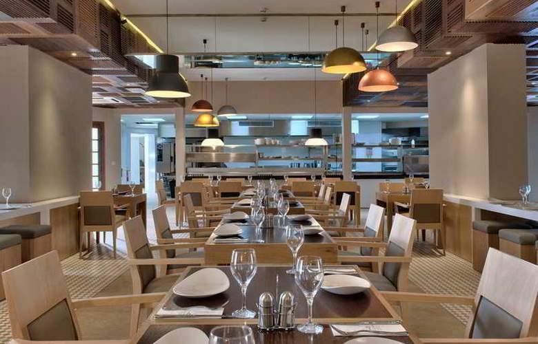 db San Antonio Hotel + Spa - Restaurant - 23