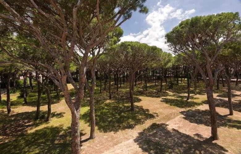 Grand Hotel Terme Marine Leopoldo II - Terrace - 17