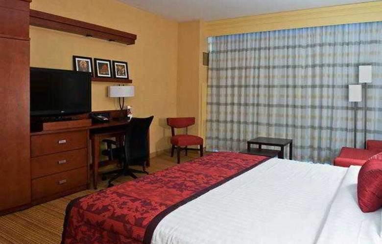 Courtyard Ottawa East - Hotel - 21