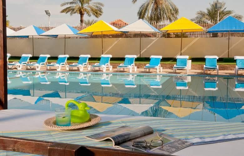 Leonardo Club Tiberias - Pool - 5