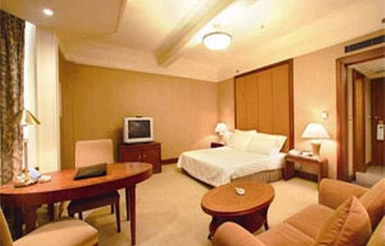 Jin Jiang - Room - 5
