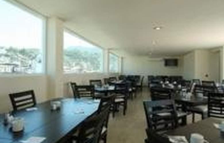Portonovo Plaza - Restaurant - 7