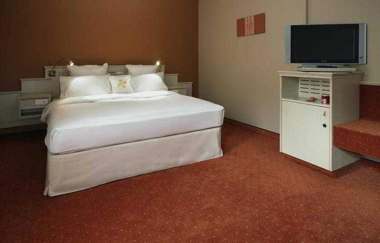 Four Points By Sheraton Brussels - Hotel - 7