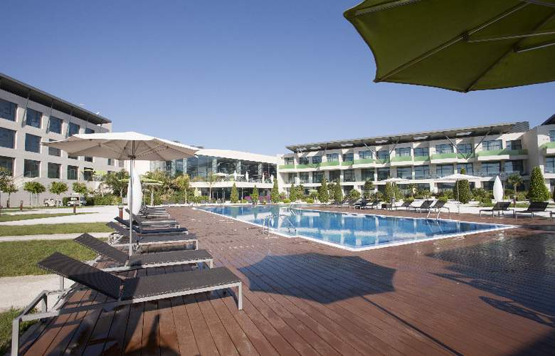 La Finca Golf & Spa Resort - Pool - 22