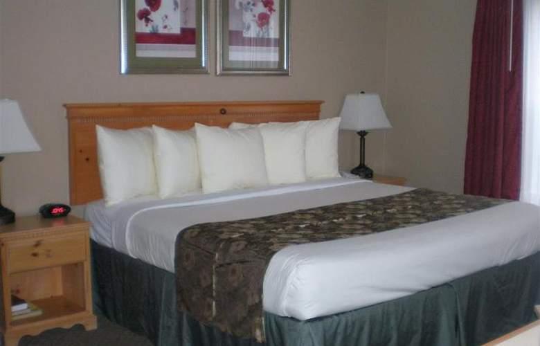 Best Western Woodburn - Room - 68