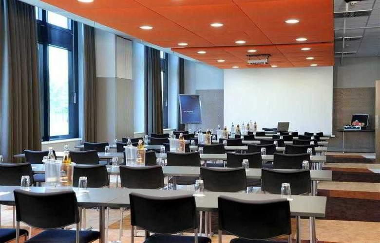 Novotel Muenchen Airport - Hotel - 4
